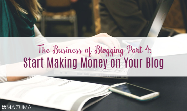 If you're ready to start making money on your blog, we can help you! Our list of money-making ideas can help you increase your blog's income.