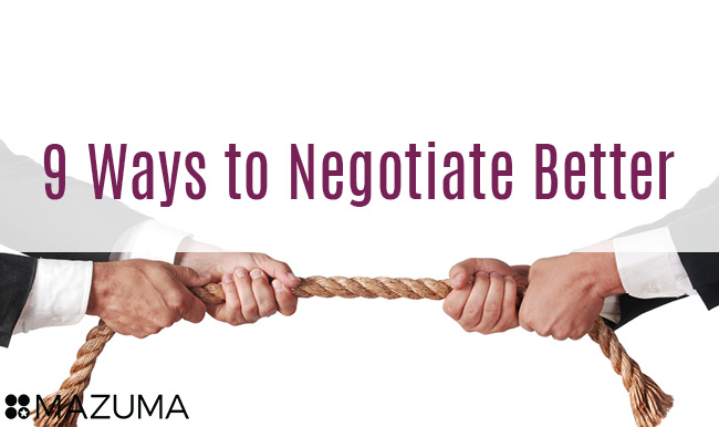 how to be a good negotiator Purchasing negotiation 3 requirements for success in supplier negotiations purchasing negotiation is part art part science in this article you will learn what it takes to become a successful procurement negotiator, since you will know the most important factor before negotiating, who to negotiate with and the approach to take when negotiating with suppliers.