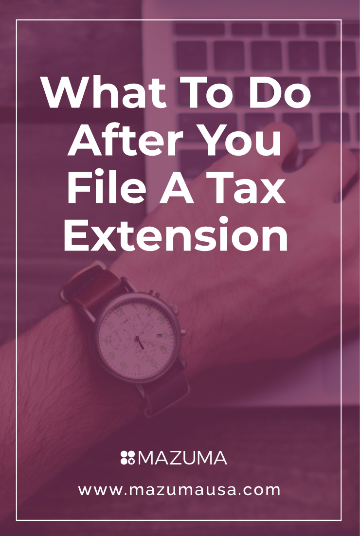 You've filed a tax extension, but what happens next? These tips will make sure you get your tax extension and avoid paying any penalties.
