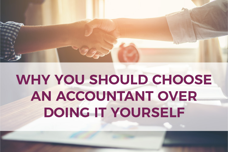 Why you should choose an accountant over doing it yourself mazuma why you should choose an accountant over doing it yourself small business taxes bookkeeping solutioingenieria Images