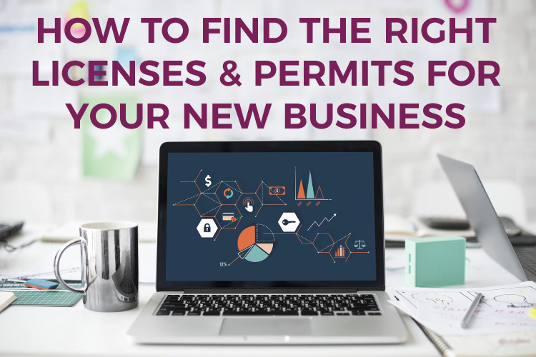 How to Find the Right Licenses & Permits for Your New Small Business | Business Accounting & Bookkeeping for Small Business & Entrepreneurs | Mazuma USA
