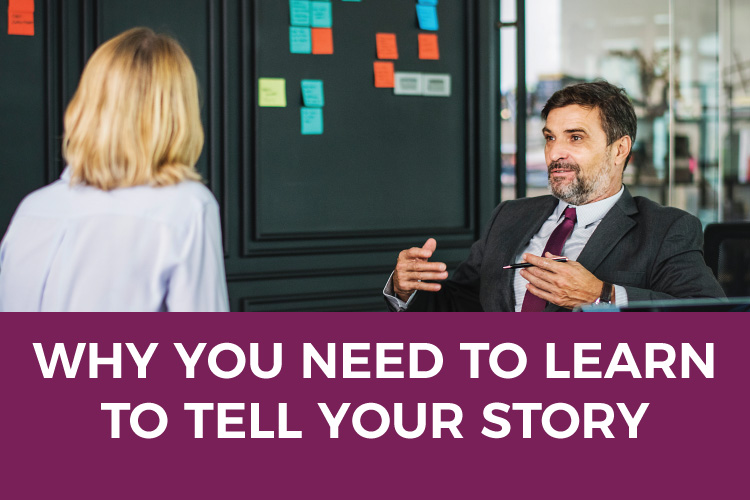 Why You Need to Learn To Tell Your Story   Small Business Accounting & Taxes   Build Your Business   Mazuma USA