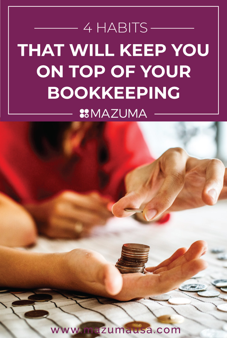 How to Know When to Hire a Professional Bookeeper | Small Business Bookkeeping & Accounting | Professional Accountant & Bookkeeper | Mazuma USA